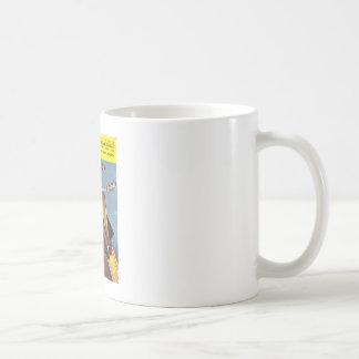 Space Science Fiction v01 n03 (1952-11.Space)_Pulp Coffee Mug