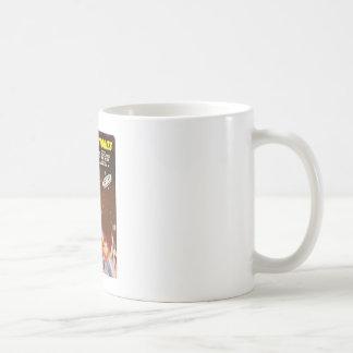 Space Stories v02 n02 (1953-06.Standard)_Pulp Art Coffee Mug