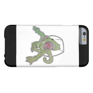 Space T-Rex Iphone 6 case! Barely There iPhone 6 Case
