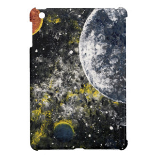 SPACE THE FINAL FRONTIER iPad MINI COVERS