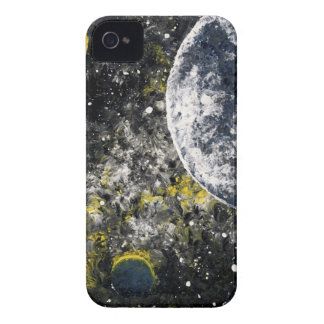 SPACE THE FINAL FRONTIER iPhone 4 CASE