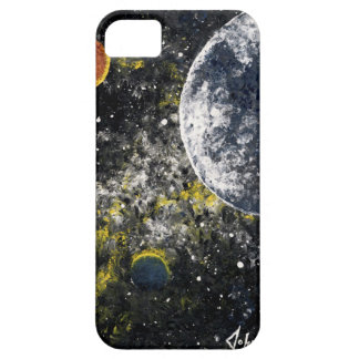 SPACE THE FINAL FRONTIER iPhone 5/5S CASES