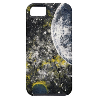 SPACE THE FINAL FRONTIER iPhone 5 CASE