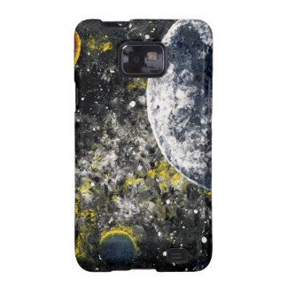 SPACE THE FINAL FRONTIER SAMSUNG GALAXY SII COVERS