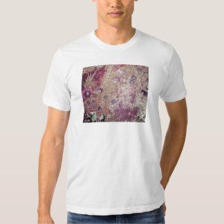 Space Weeds Tee Shirts
