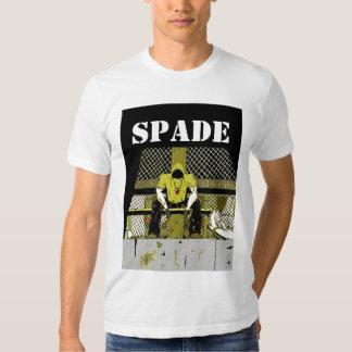 Spade: Subway Tee Shirts