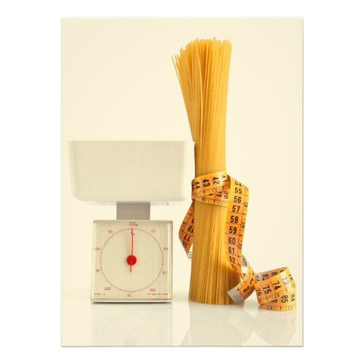spaghetti and scale personalized announcements