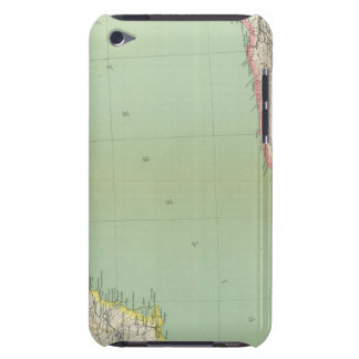 Spain 3 barely there iPod case
