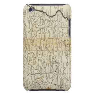Spain and Portugal 12 Case-Mate iPod Touch Case
