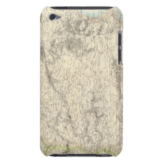 Spain and Portugal 16 Case-Mate iPod Touch Case