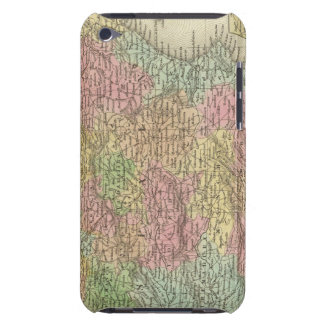 Spain And Portugal 2 iPod Touch Case