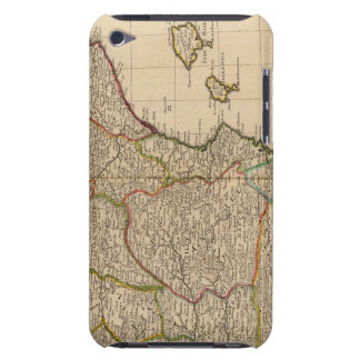 Spain and Portugal 5 Barely There iPod Cover