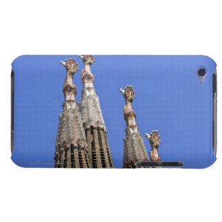 Spain, Catalonia, Barcelona, The church of the Case-Mate iPod Touch Case