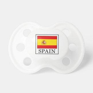 Spain Dummy