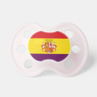 Spanish Republican Flag - Bandera República España Dummy