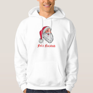 Spanish Santa Claus Sweatshirts