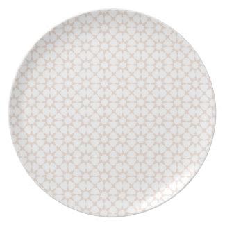 Spanish Sea Plate