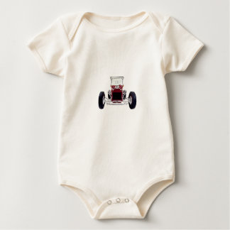 Spare Time Baby Bodysuit
