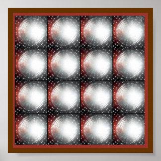 Sparkle SPOTLIGHT Discs : For DARK Corridors Poster
