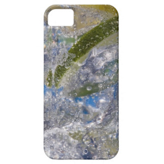 Sparkling Gin and Tonic iPhone 5 Cases