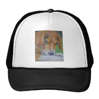Sparky Dog:  Eyes Cap