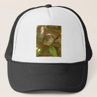 Sparr0w Photo Trucker Hat