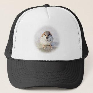 Sparrow - The Warrior Trucker Hat