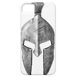 Spartan Helm Barely There iPhone 5 Case