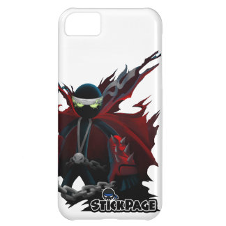 Spawn of Crazy Jay iPhone 5C Case