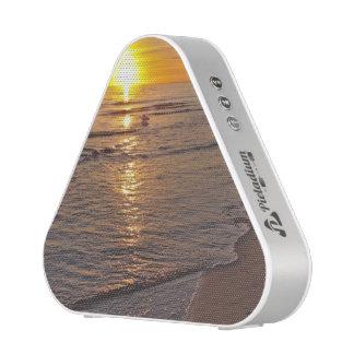 Speaker: Sunset by the Beach