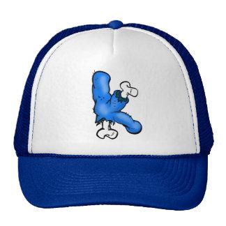 special K trucker cap