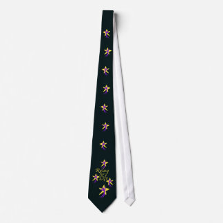 Special Relay for Life Tie