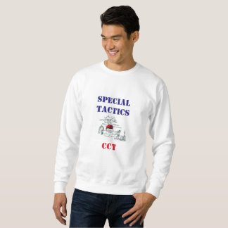SPECIAL TACTICS CCT SWEATSHIRT