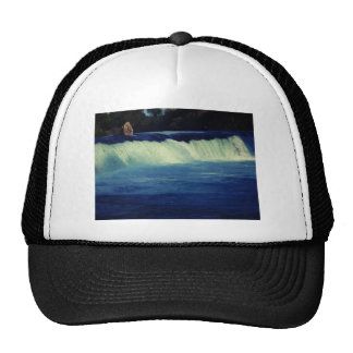 Special Waterfalls Trucker Hat