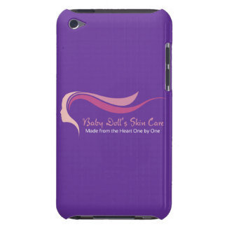 Speck® Fitted™ Hard Shell Case for iPod Touch Barely There iPod Cases