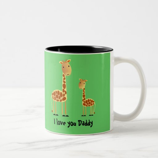 Speckles Father`s Day Mug {TBA}