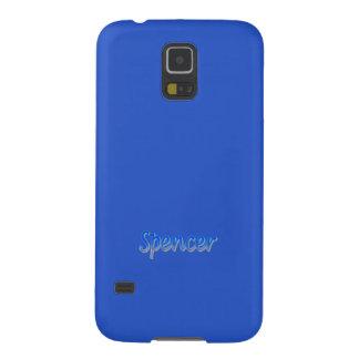 Spencer Samsung Galaxy Case