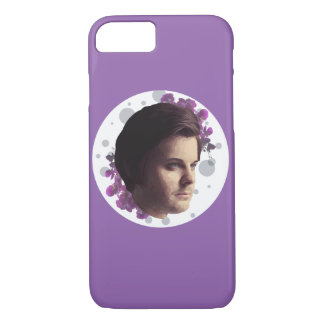 Spencer Smith Orchid iPhone 7 Case