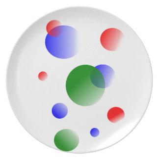 sphere plate