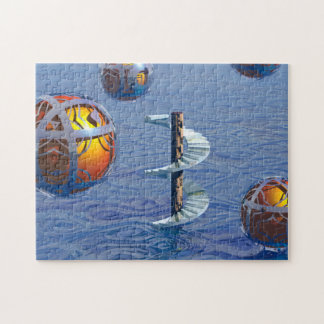 Spheres Jigsaw Puzzle