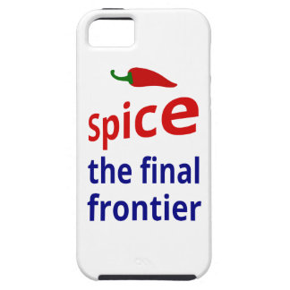Spice: the final frontier iPhone 5 covers