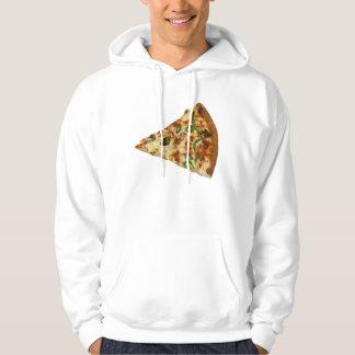 Spicy Pizza Slice Hoodie