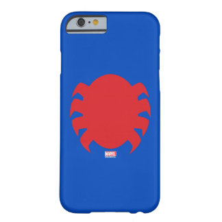 Spider-Man Icon Barely There iPhone 6 Case