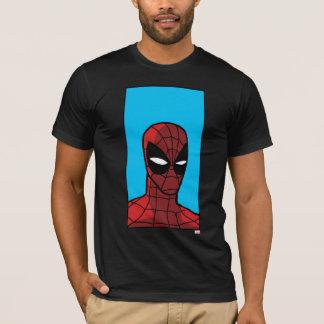 Spider-Man Stare T-Shirt