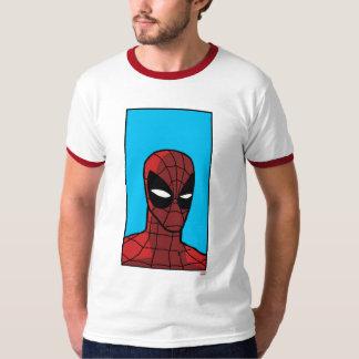 Spider-Man Stare Tees