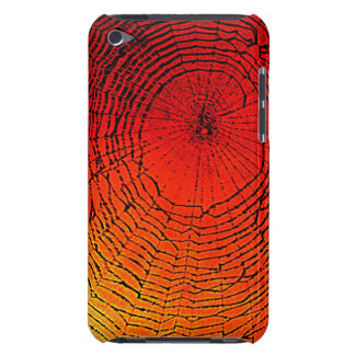 Spider Web Art iPod Case iPod Touch Covers