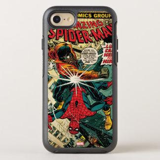 Spiderman - 123 Aug OtterBox Symmetry iPhone 8/7 Case