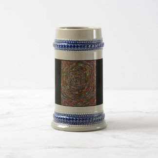 Spin Cycle Beer Steins