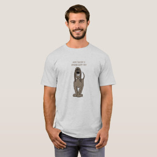 Spinone Italiano Smile T-Shirt