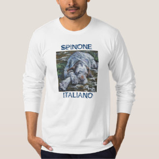 SPINONE ITALIANO T SHIRT